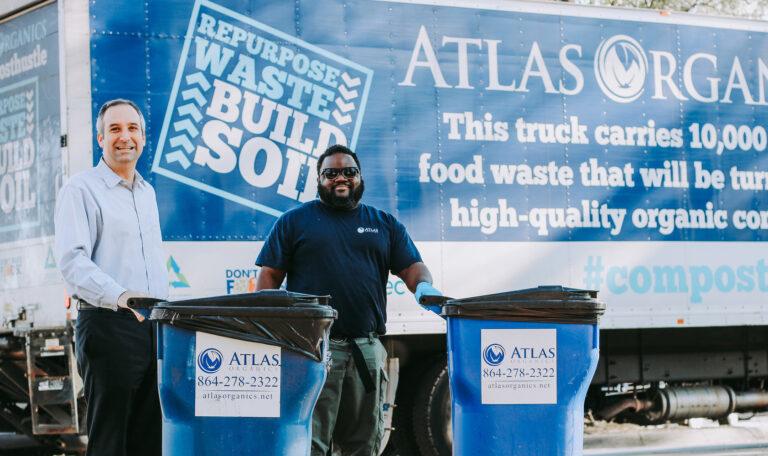 Composting service