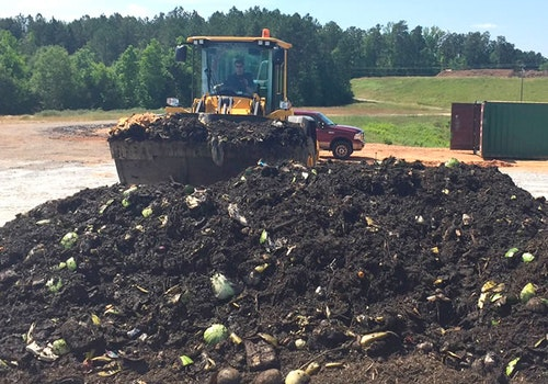 Indian River Compost